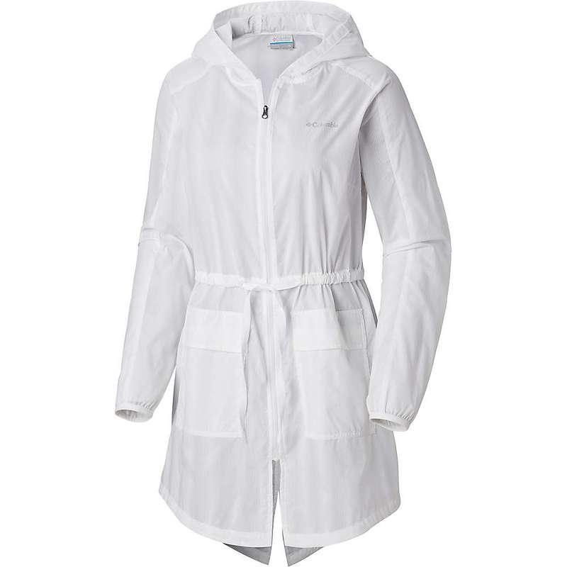 コロンビア レディース ジャケット・ブルゾン アウター Columbia Women's Work To Play Jacket White