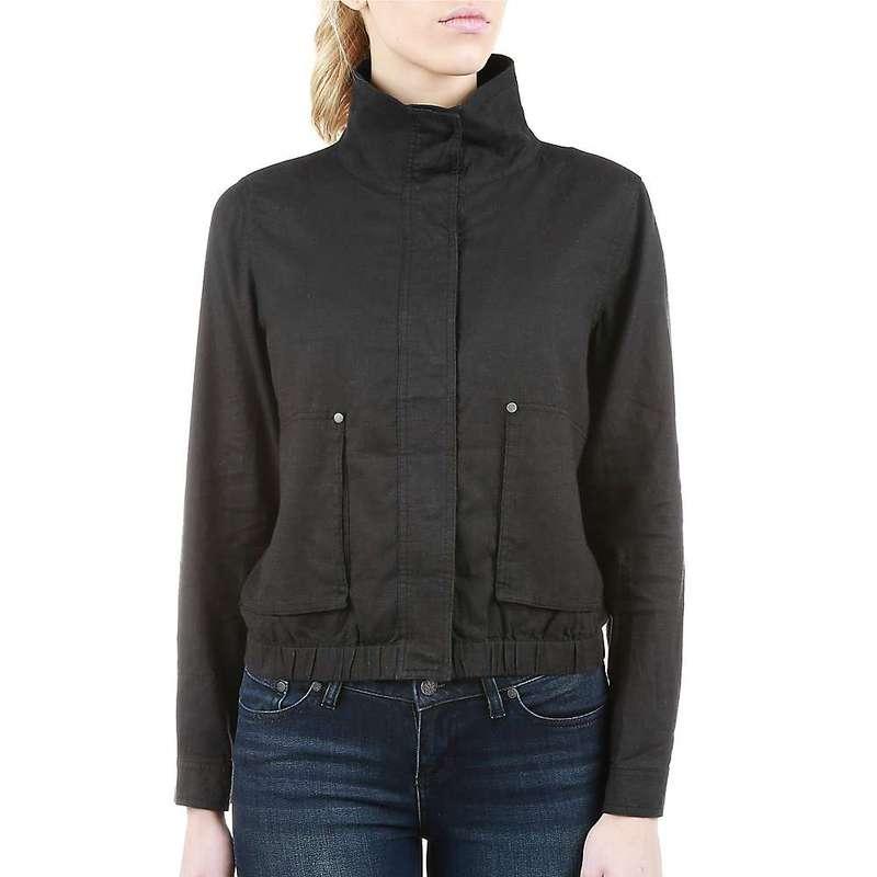 プラーナ レディース ジャケット・ブルゾン アウター Prana Women's Snider Jacket Black