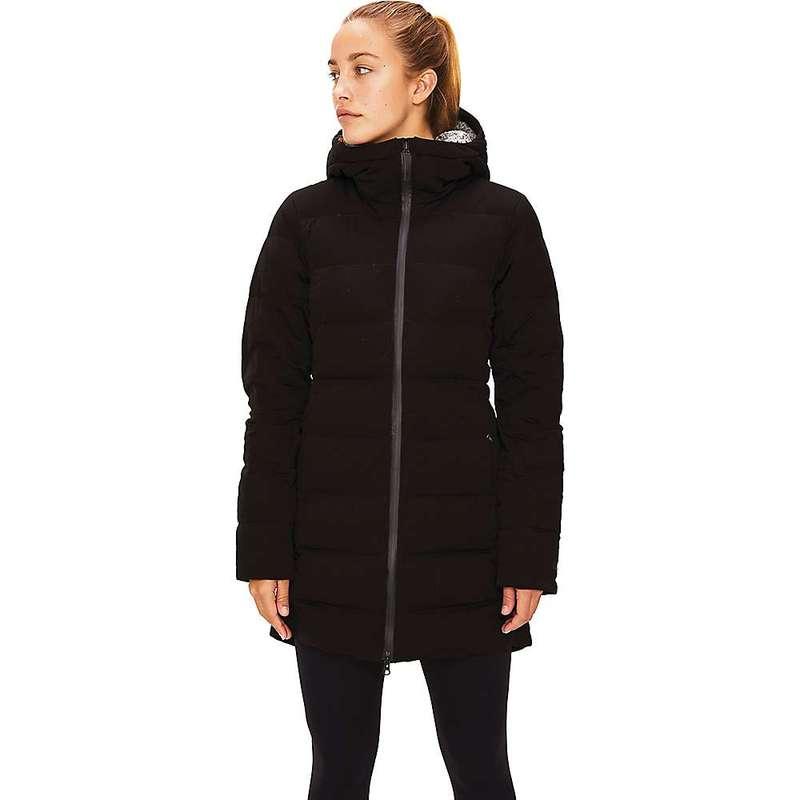 ロル レディース ジャケット・ブルゾン アウター Lole Women's Farley Jacket Black