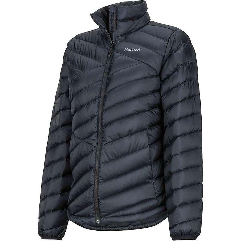マーモット レディース ジャケット・ブルゾン アウター Marmot Women's Highlander Jacket Black