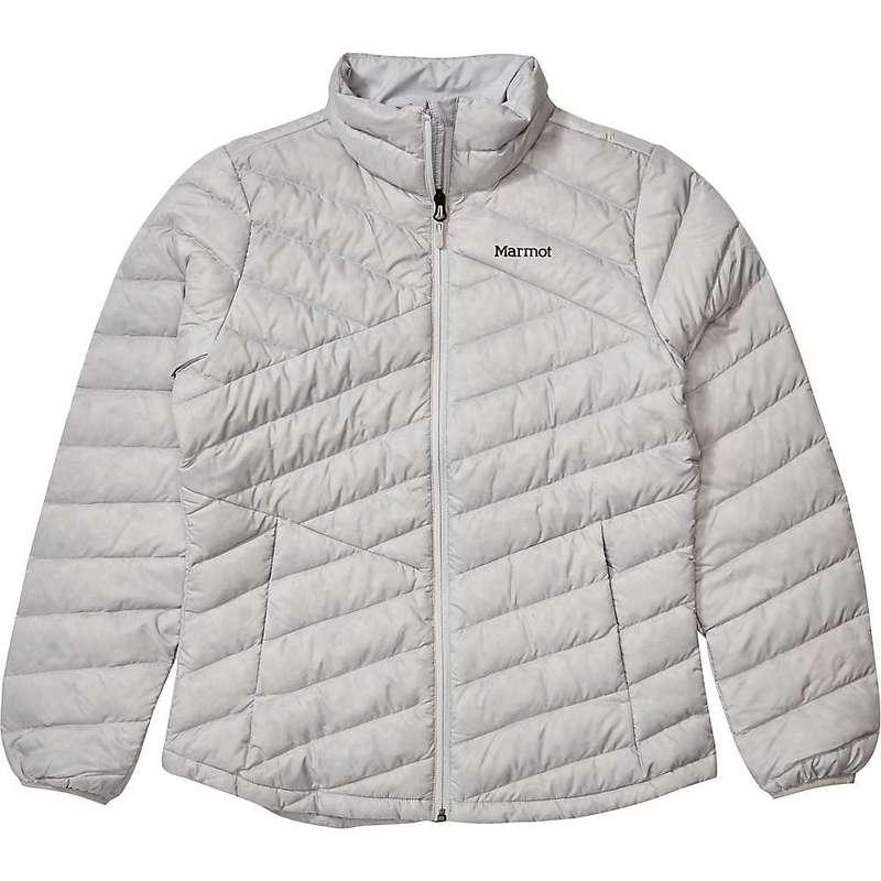 マーモット レディース ジャケット・ブルゾン アウター Marmot Women's Highlander Jacket Platinum