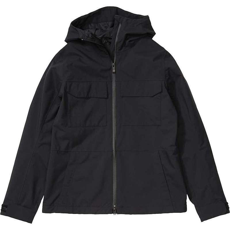 マーモット レディース ジャケット・ブルゾン アウター Marmot Women's Converter Jacket Black
