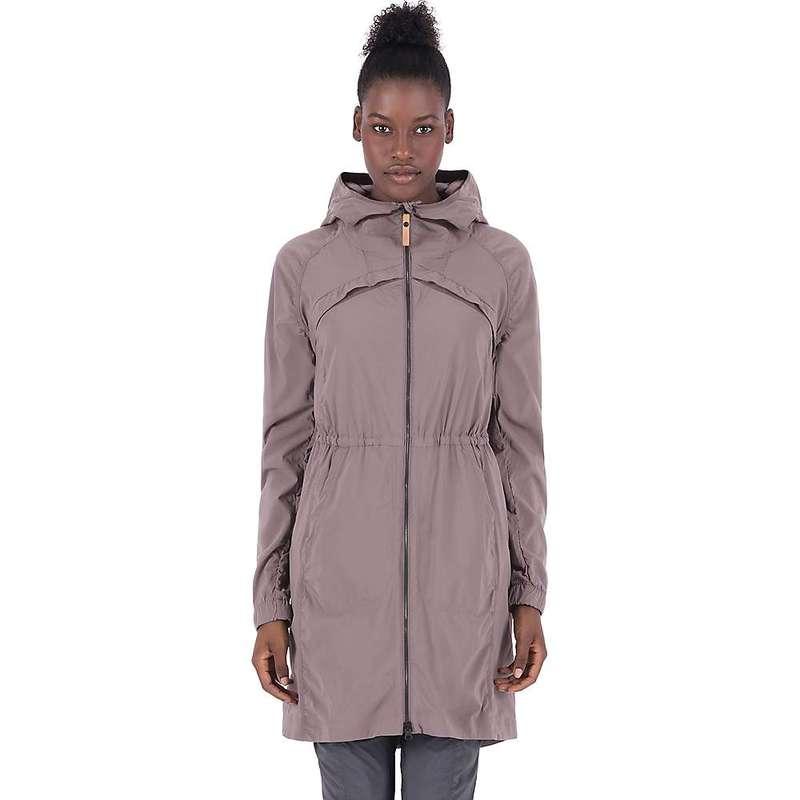 インデジェナ レディース ジャケット・ブルゾン アウター Indygena Women's Slinga II Jacket Peppercorn