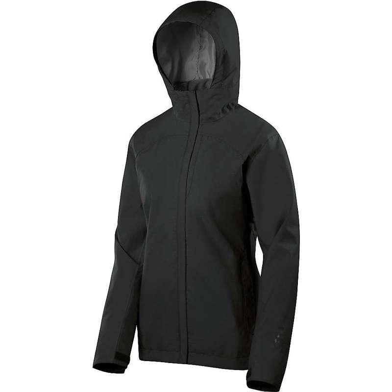 シェラデザインズ レディース ジャケット・ブルゾン アウター Sierra Designs Women's Hurricane Jacket Black