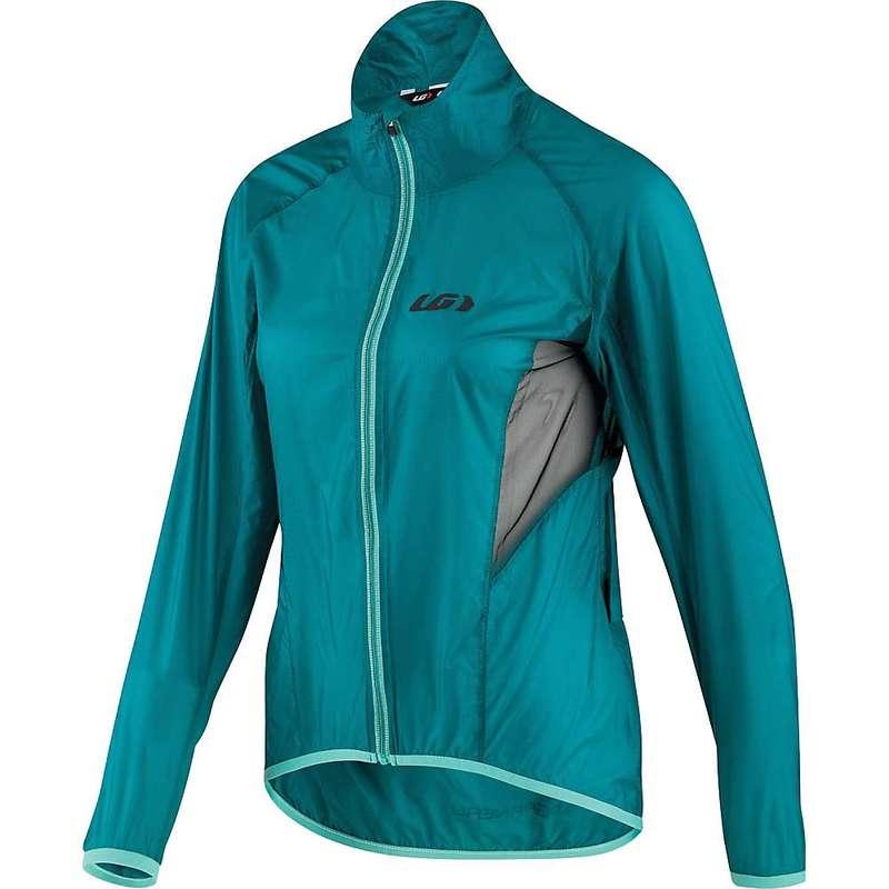 イルスガーナー レディース ジャケット・ブルゾン アウター Louis Garneau Women's X-Lite Jacket Cricket