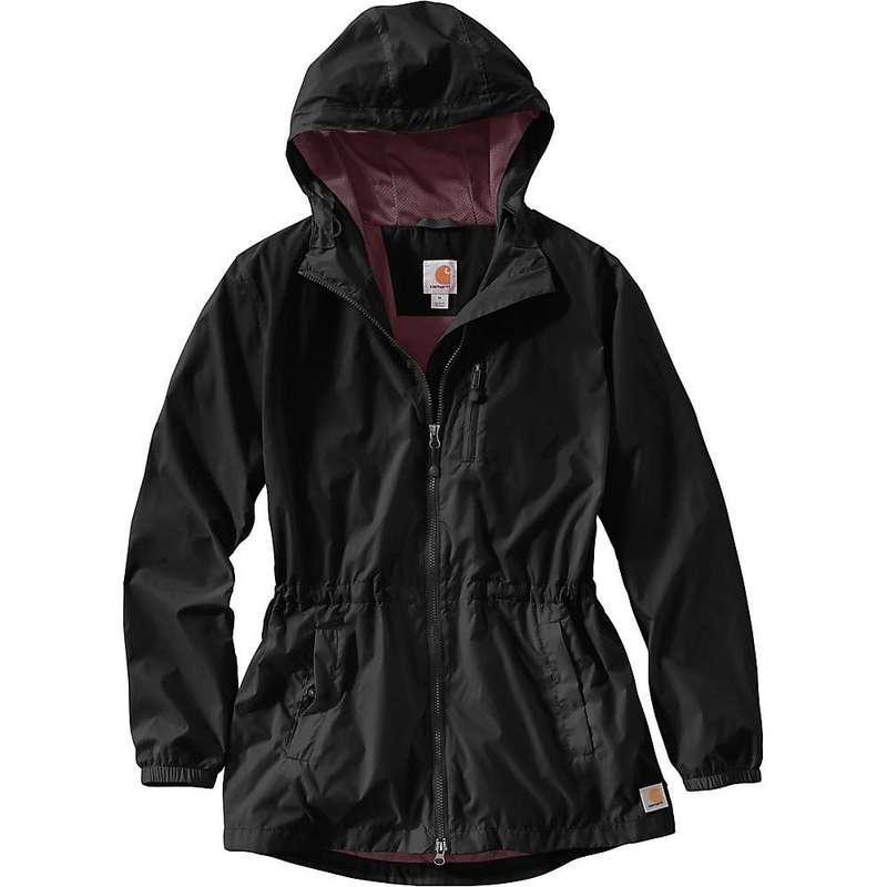カーハート レディース ジャケット・ブルゾン アウター Carhartt Women's Rockford Jacket Black