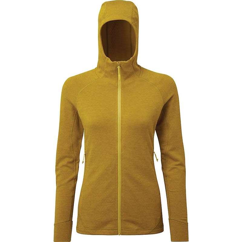 ラブ レディース ジャケット・ブルゾン アウター Rab Women's Nexus Jacket Dark Sulphur