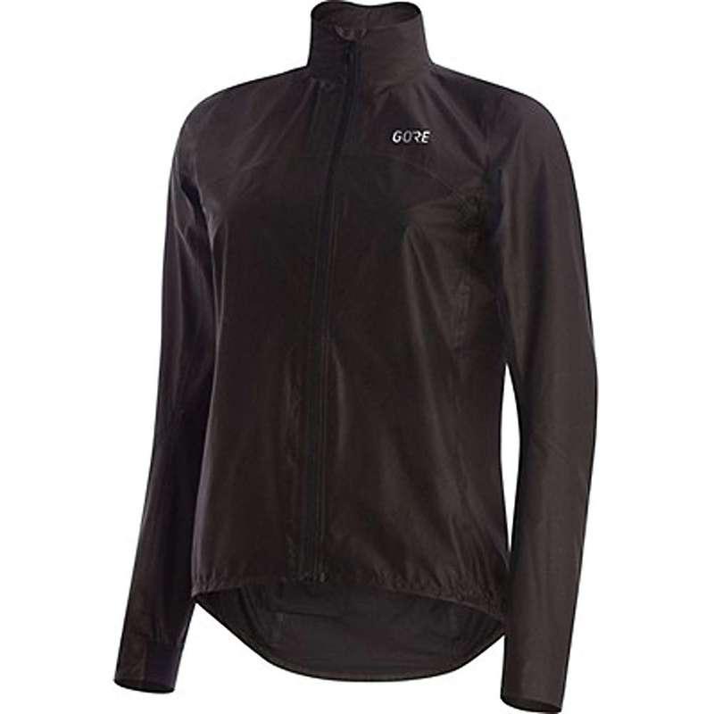 ゴアウェア レディース ジャケット・ブルゾン アウター Gore Wear Women's Gore C7 GTX Shakedry Jacket Black