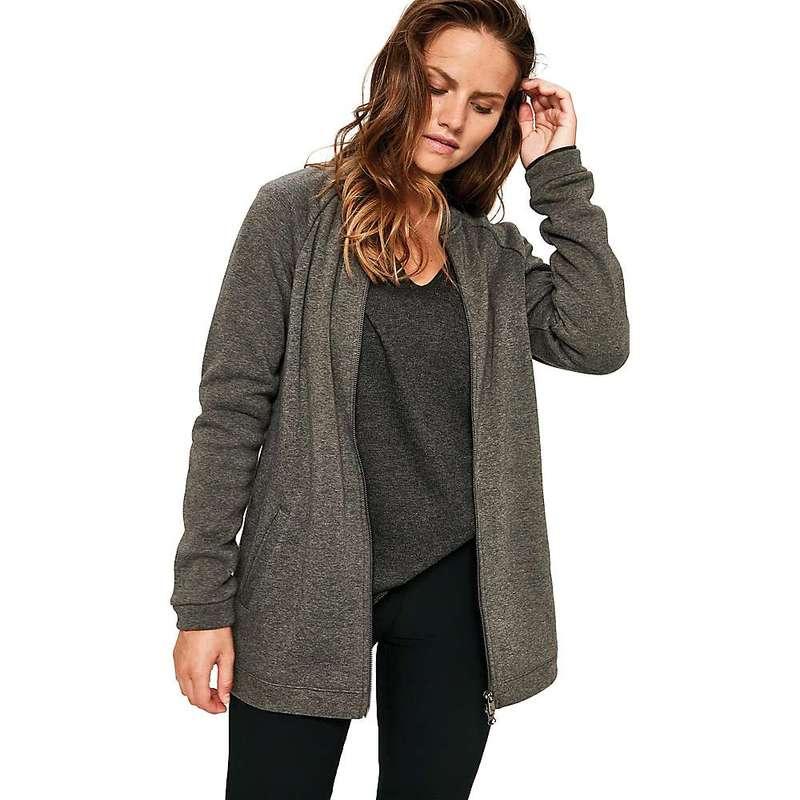 ロル レディース ジャケット・ブルゾン アウター Lole Women's Thalie Vest Dark Grey Heather