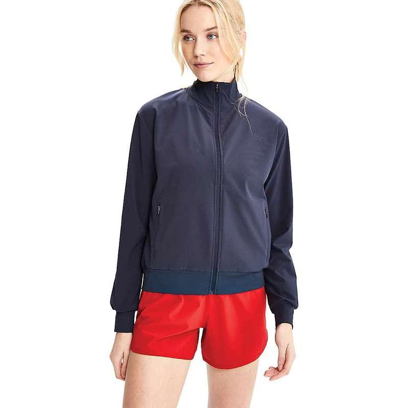 ロル レディース ジャケット・ブルゾン アウター Lole Women's Olivie Jacket Galaxy