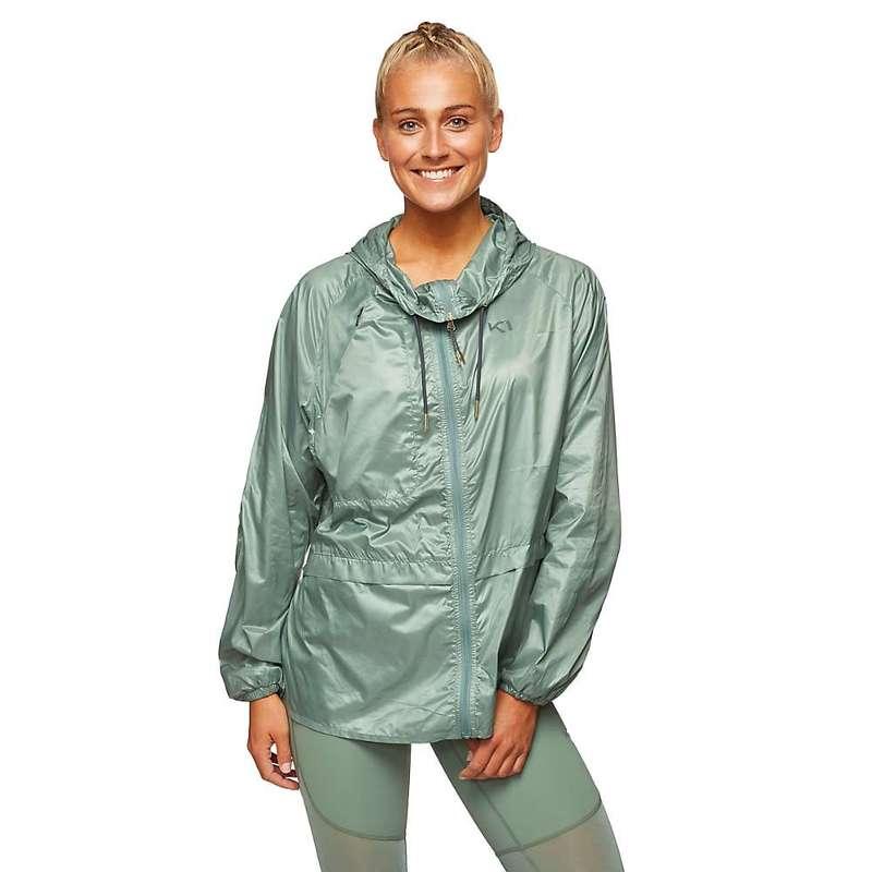 送料無料 本店 サイズ交換無料 カリ ツラー レディース アウター ジャケット ブルゾン Jacket Traa THYME 送料無料でお届けします Celina Kari Women's