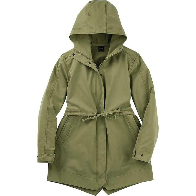 ナウ レディース ジャケット・ブルゾン アウター Nau Women's Introvert Stylus Jacket Loden