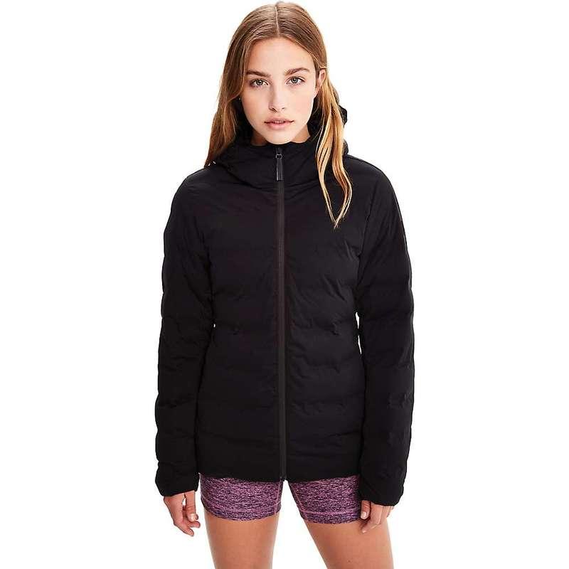 ロル レディース ジャケット・ブルゾン アウター Lole Women's Hudson Jacket Black