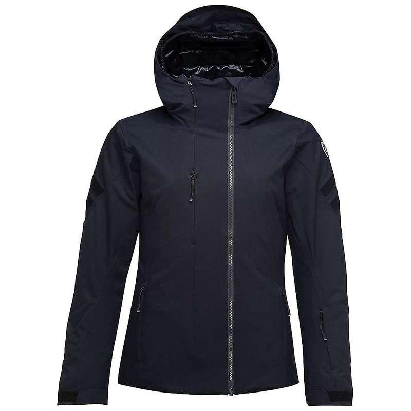 ロシニョール レディース ジャケット・ブルゾン アウター Rossignol Women's Fonction Jacket Black