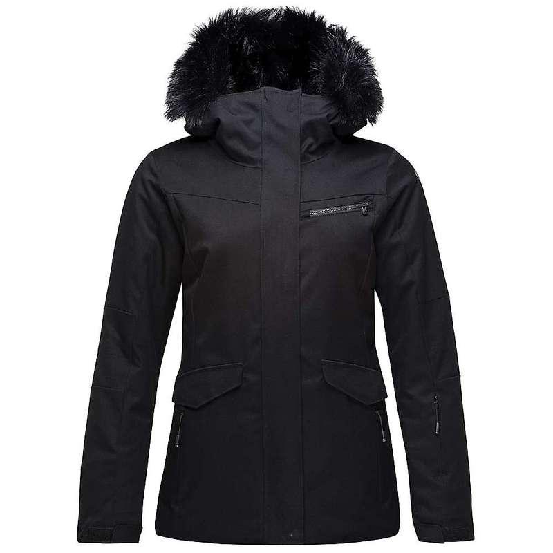 ロシニョール レディース ジャケット・ブルゾン アウター Rossignol Women's Parka Jacket Black