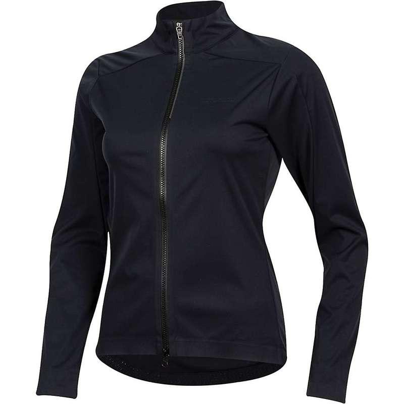 パールイズミ レディース ジャケット・ブルゾン アウター Pearl Izumi Women's Pro Amfib Shell Jacket Black