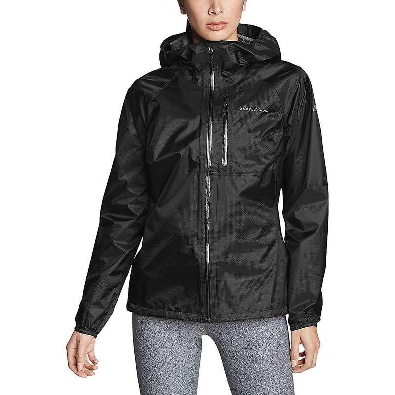 エディー バウアー レディース ジャケット・ブルゾン アウター Eddie Bauer First Ascent Women's BC Uplift Jacket Black