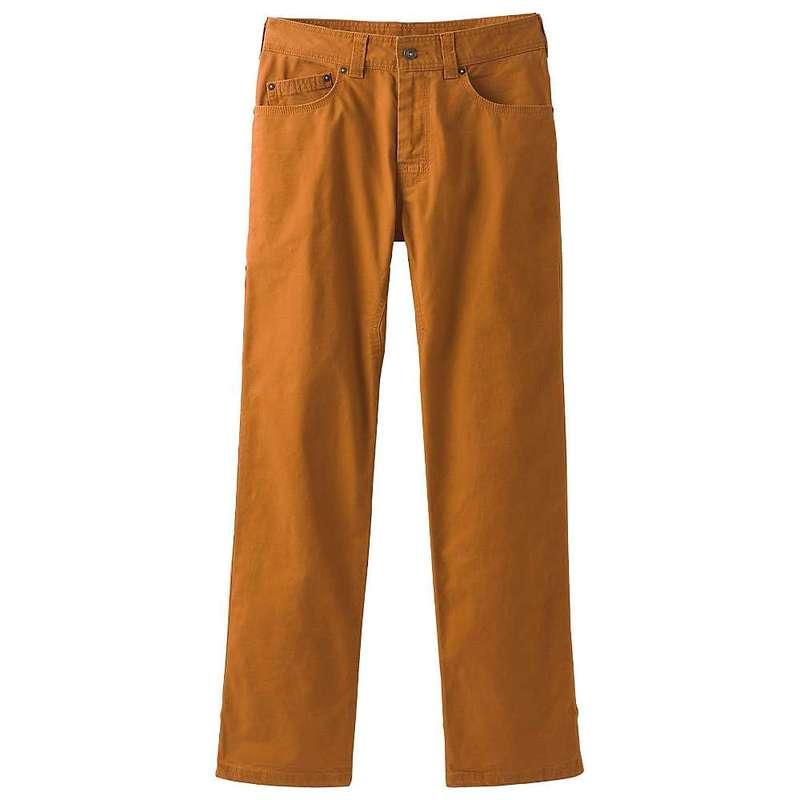 プラーナ メンズ カジュアルパンツ ボトムス Prana Men's Bronson Pant Burnt Caramel
