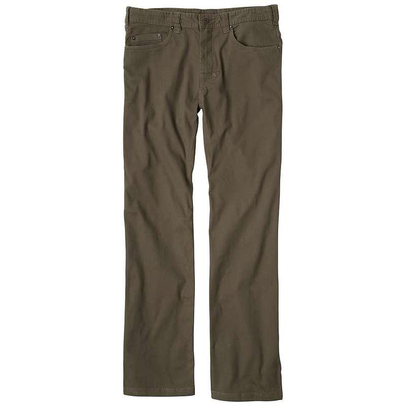 プラーナ メンズ カジュアルパンツ ボトムス Prana Men's Bronson Pant Cargo Green