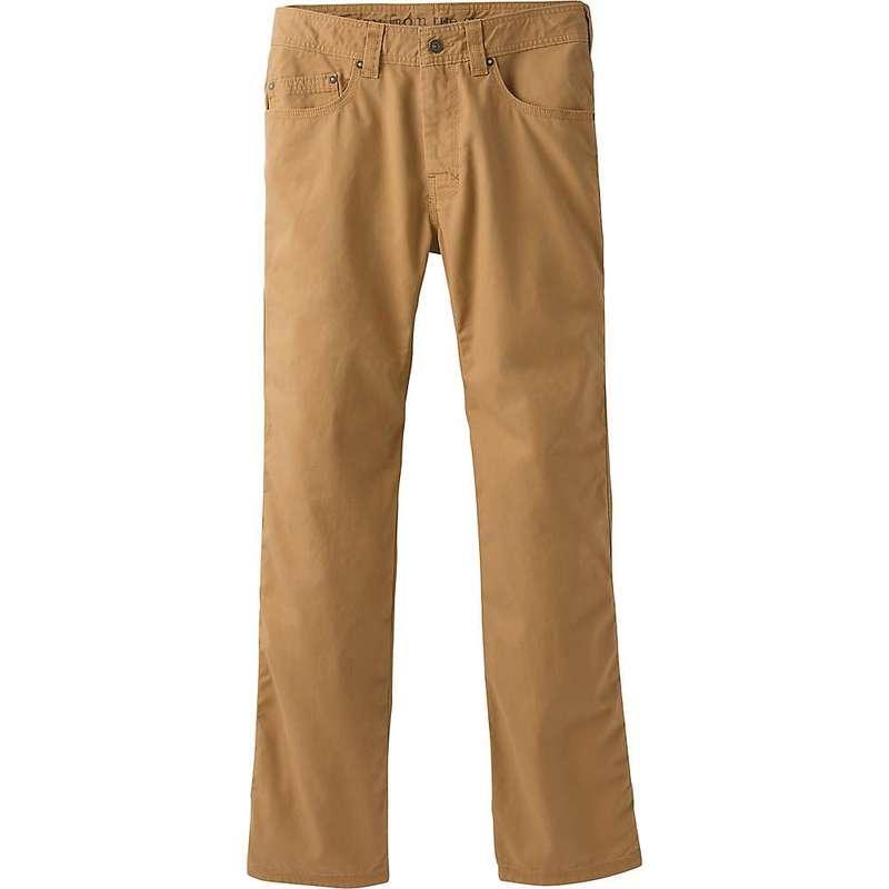 プラーナ メンズ カジュアルパンツ ボトムス Prana Men's Bronson Pant Embark Brown