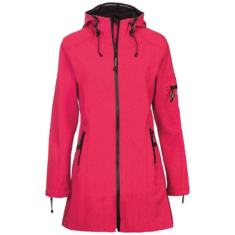 イルセヤコブセン レディース ジャケット・ブルゾン アウター Ilse Jacobsen Women's Rain07 Jacket Sweet Rose