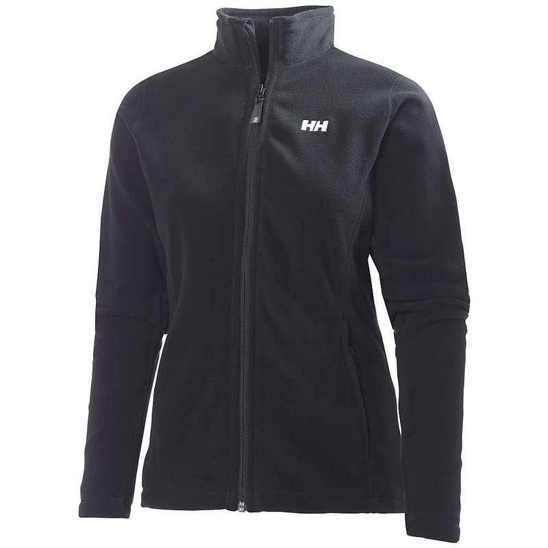 ヘリーハンセン レディース ジャケット・ブルゾン アウター Helly Hansen Women's Daybreaker Fleece Jacket Black