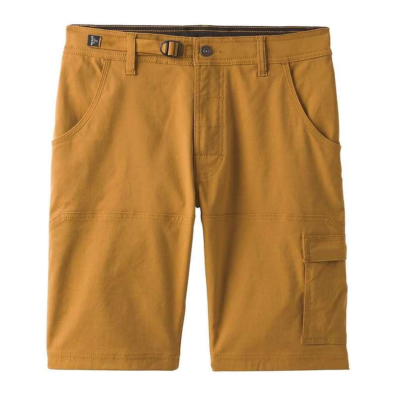 プラーナ メンズ ハーフパンツ・ショーツ ボトムス Prana Men's Stretch Zion 10IN Short Bronzed