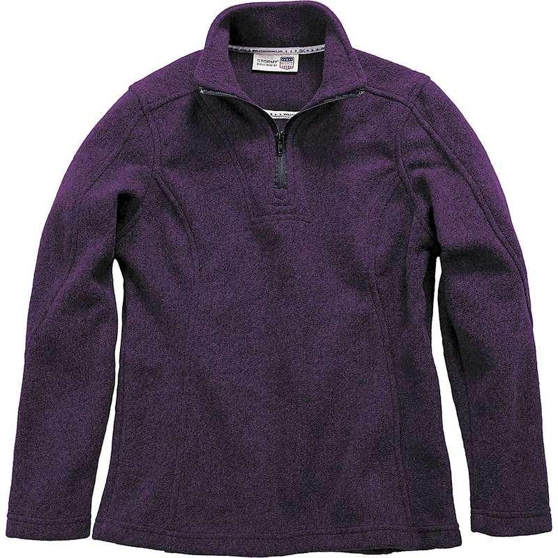ストーミー クローマー レディース ジャケット・ブルゾン アウター Stormy Kromer Women's Woolover Jacket Amethyst