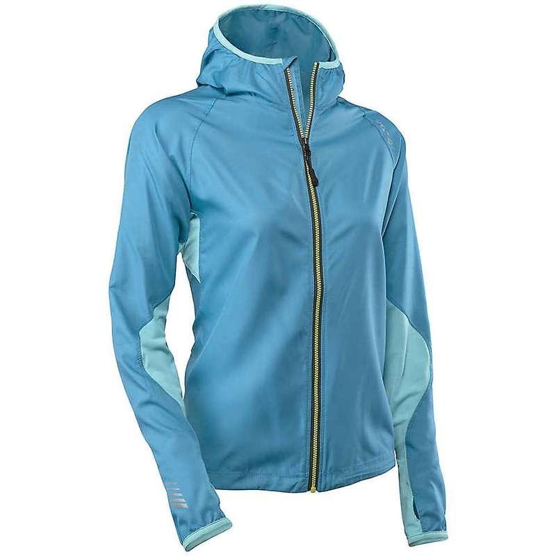 エヌアールエス レディース ジャケット・ブルゾン アウター NRS Women's Phantom Jacket Azure Blue