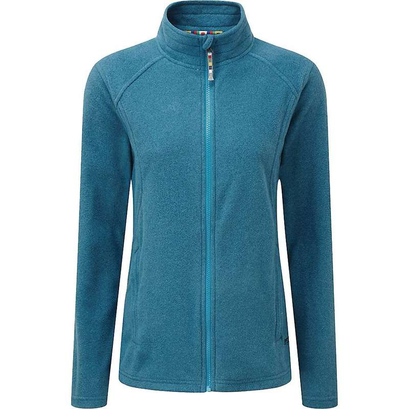シャーパ レディース ジャケット・ブルゾン アウター Sherpa Women's Karma Jacket Blue Tara