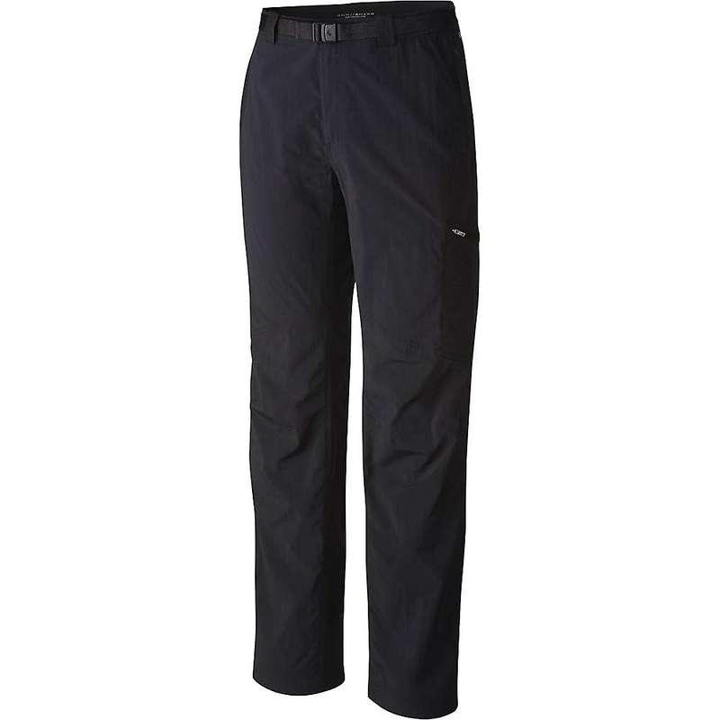 コロンビア メンズ カジュアルパンツ ボトムス Columbia Men's Silver Ridge Cargo Pant Black