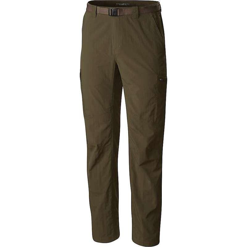 コロンビア メンズ カジュアルパンツ ボトムス Columbia Men's Silver Ridge Cargo Pant Peatmoss