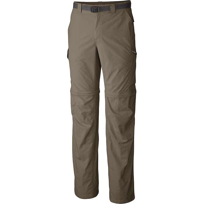 コロンビア メンズ カジュアルパンツ ボトムス Columbia Men's Silver Ridge Convertible Pant Sage