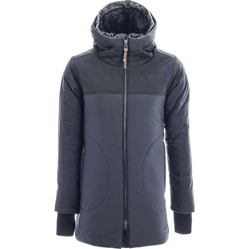 ホールデン レディース ジャケット・ブルゾン アウター Holden Women's Clover Jacket Black