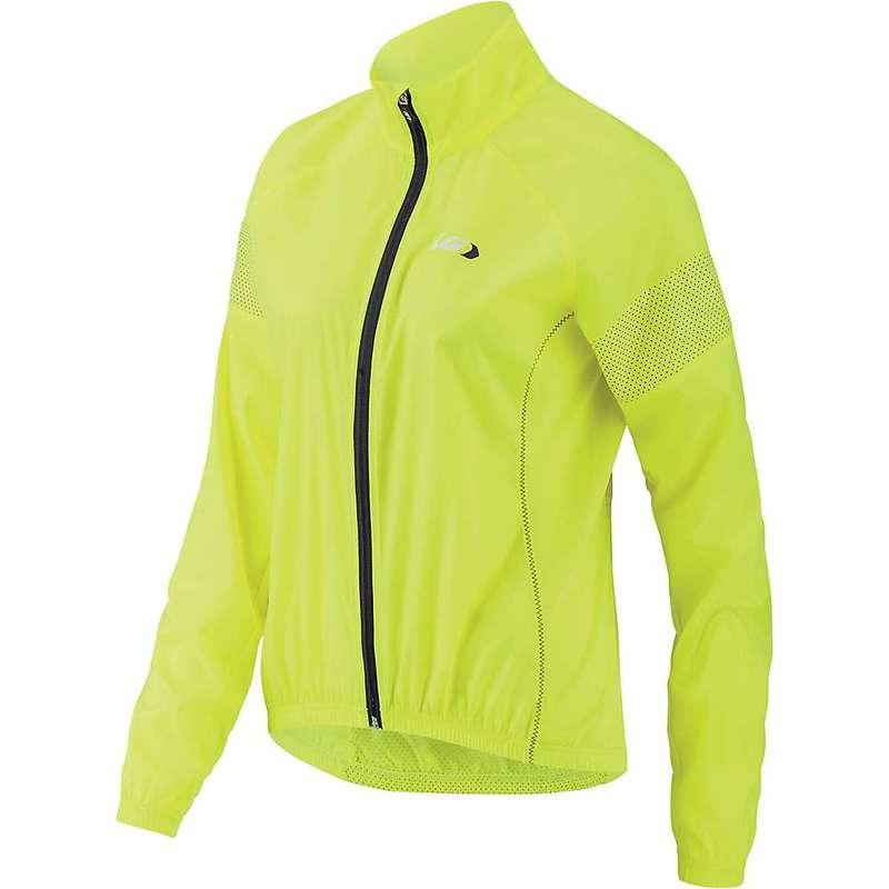 イルスガーナー レディース ジャケット・ブルゾン アウター Louis Garneau Women's Modesto 3 Jacket Bright Yellow