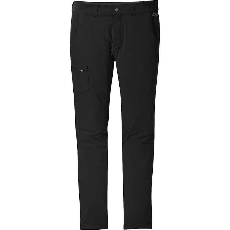 アウトドアリサーチ メンズ カジュアルパンツ ボトムス Outdoor Research Men's Ferrosi Pant Black