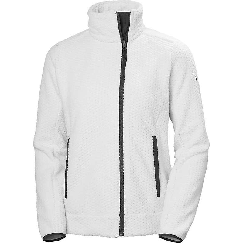 ヘリーハンセン レディース ジャケット・ブルゾン アウター Helly Hansen Women's Lyra Jacket Off White