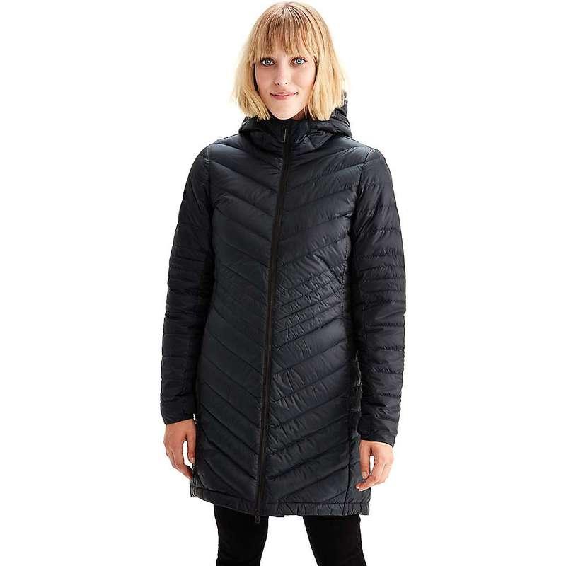 ロル レディース ジャケット・ブルゾン アウター Lole Women's Claudia Recycled Jacket Black