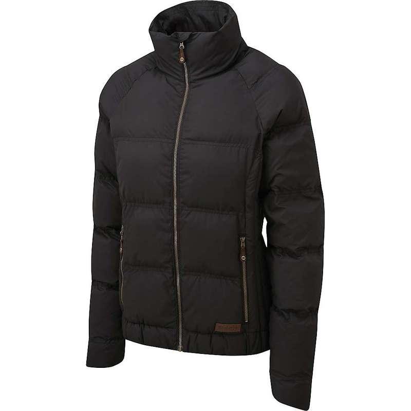 シャーパ レディース ジャケット・ブルゾン アウター Sherpa Women's Yangzum Jacket Black