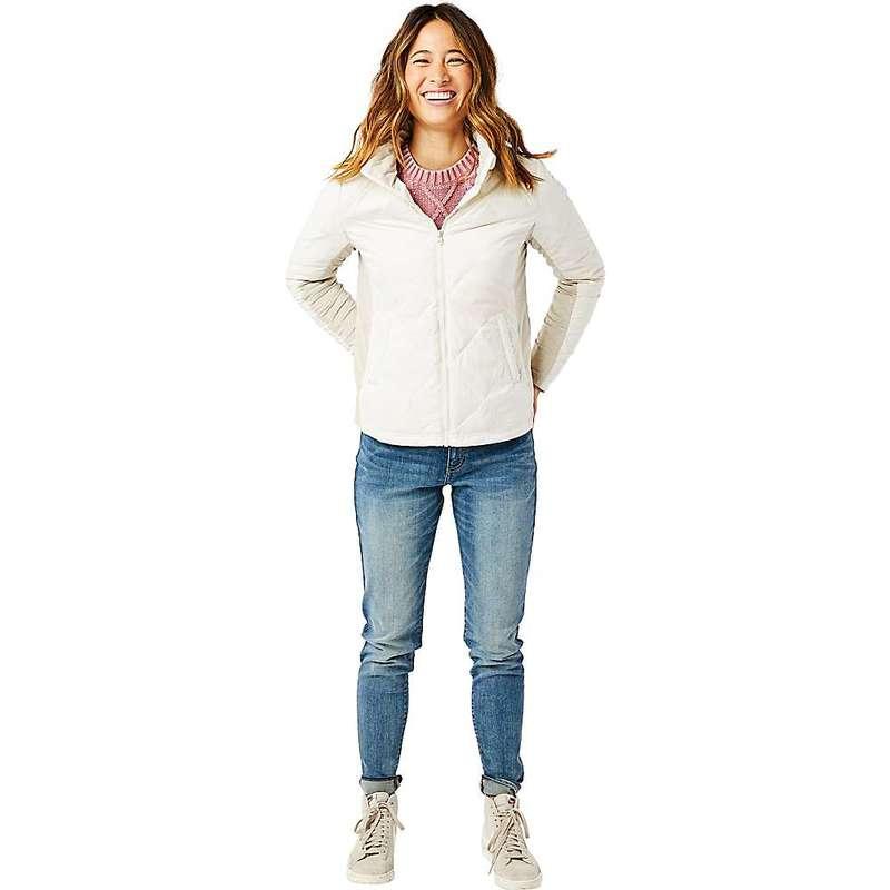 カーブデザイン レディース ジャケット・ブルゾン アウター Carve Designs Women's Horizon Jacket Foam