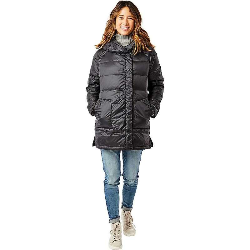 カーブデザイン レディース ジャケット・ブルゾン アウター Carve Designs Women's Minxy Jacket Black