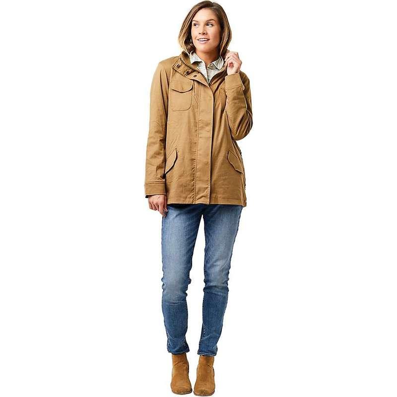 カーブデザイン レディース ジャケット・ブルゾン アウター Carve Designs Women's Ryder Jacket Oak