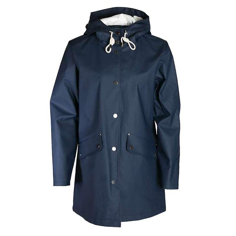 ペンドルトン レディース ジャケット・ブルゾン アウター Pendleton Women's Astoria Rain Slicker Jacket Navy