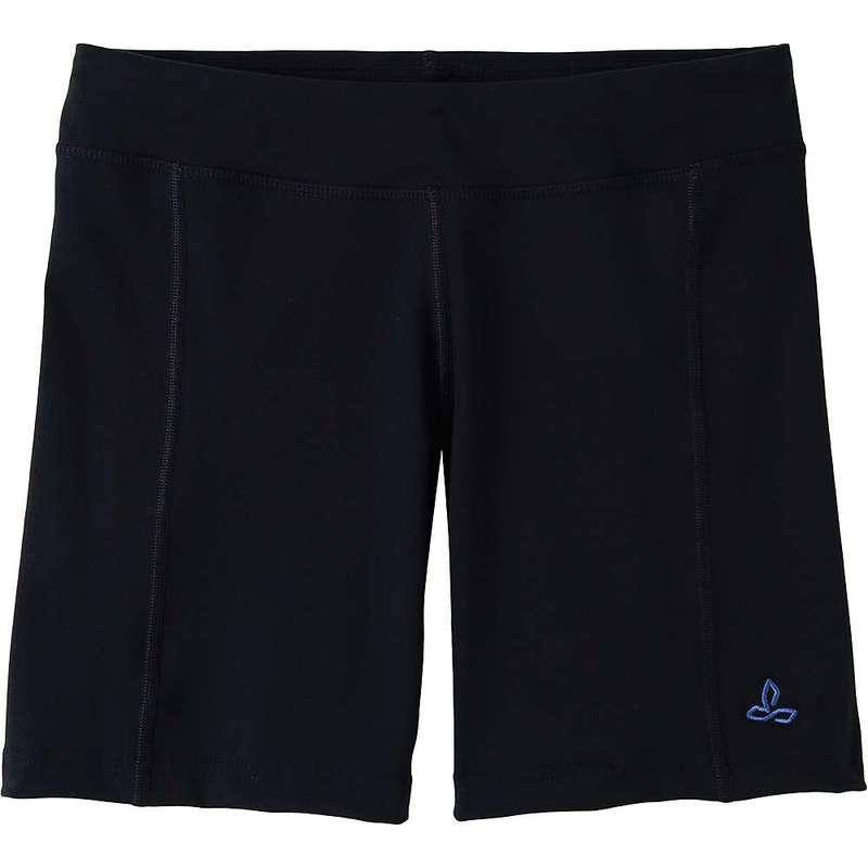プラーナ メンズ ハーフパンツ・ショーツ ボトムス Prana Men's JD Short Black