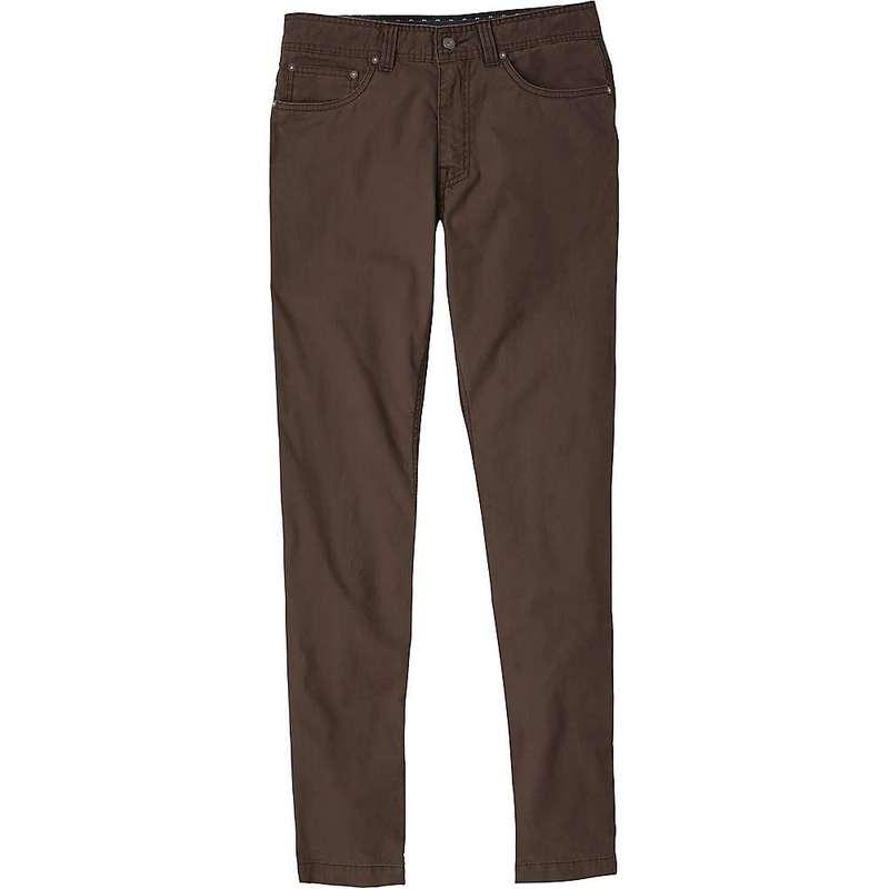 プラーナ メンズ カジュアルパンツ ボトムス Prana Men's Tucson Pant Acacia Brown