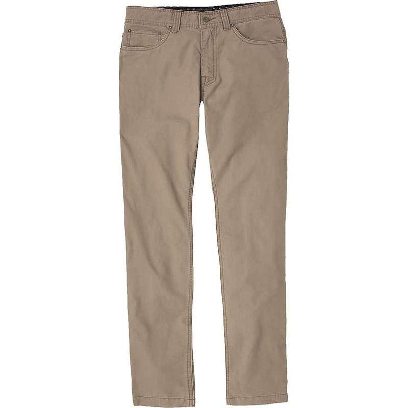送料無料 サイズ交換無料 プラーナ メンズ セール品 ボトムス カジュアルパンツ Tucson Pant Prana Men's ファクトリーアウトレット Dark Khaki