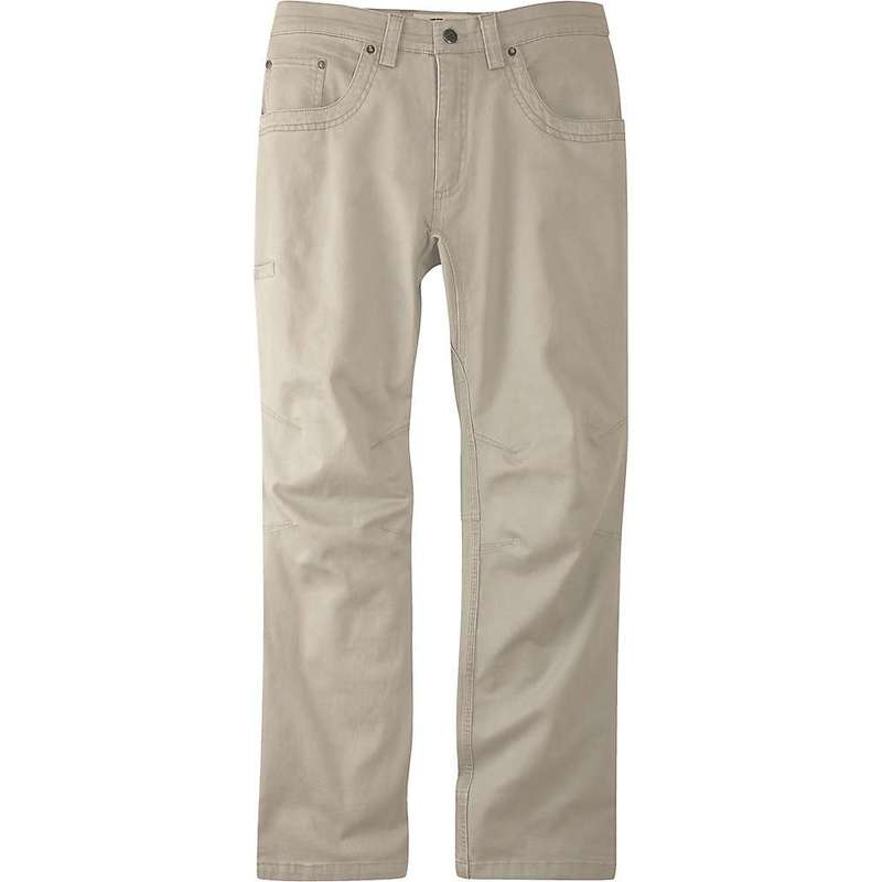 マウンテンカーキス メンズ カジュアルパンツ ボトムス Mountain Khakis Men's Camber 105 Classic Pant Freestone