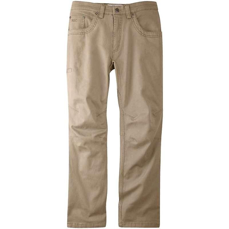 マウンテンカーキス メンズ カジュアルパンツ ボトムス Mountain Khakis Men's Camber 105 Classic Pant Retro Khaki