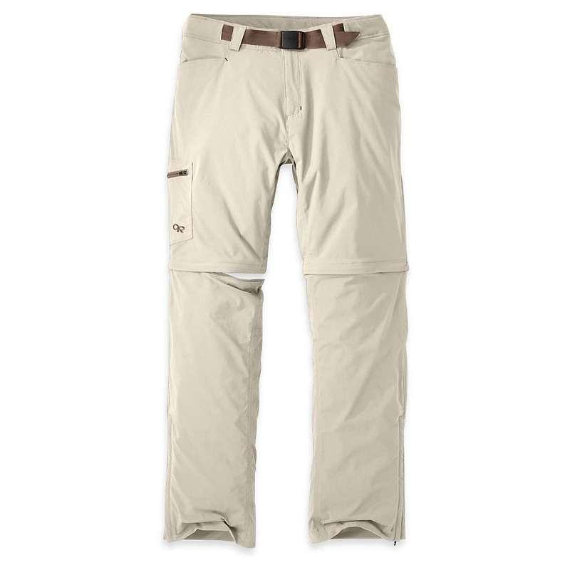 アウトドアリサーチ メンズ カジュアルパンツ ボトムス Outdoor Research Men's Equinox Convert Pant Cairn