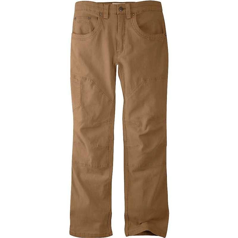 マウンテンカーキス メンズ カジュアルパンツ ボトムス Mountain Khakis Men's Camber 107 Classic Pant TobaccoOkXuPZi